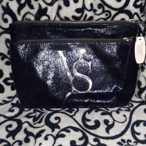 VICTORIA'S SECRET cosmetic bag make up bag